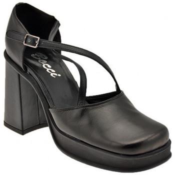 Chaussures Femme Escarpins Bocci 1926 Chaussure Cross Platform Cour est Escarpins