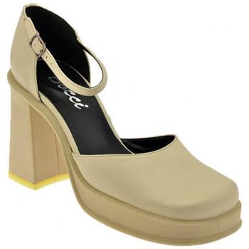 Chaussures Femme Escarpins Bocci 1926 Chaussures plate-forme de courroie Cour est Escarpins