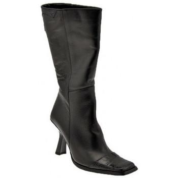 Chaussures Femme Bottes ville Bocci 1926 T.80 Half Zip Bottes