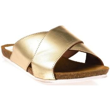 Mules Cumbia 8012cb Or ou Bronze