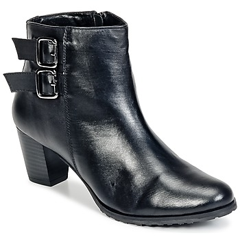 Bottines Balsamik GOMALO