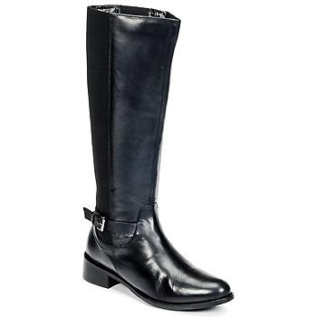 Chaussures Femme Bottes ville Balsamik FAZIDO Noir