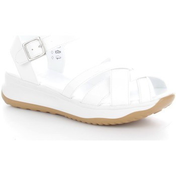 Chaussures Femme Sandales et Nu-pieds Agile By Ruco Line 0149-82639 Sandales Femme White White