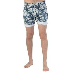 Vêtements Homme Shorts / Bermudas Petrol Industries Short  SHO538 006 Chalk White Blanc