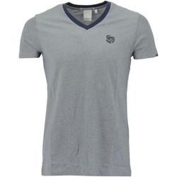 Vêtements Homme T-shirts manches courtes Redskins Tee-shirt  Jay Shandler (Bleu) Bleu