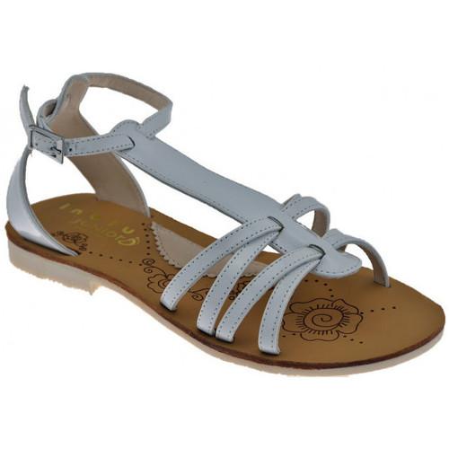 Chaussures Femme Sandales et Nu-pieds Inblu Esclave Sandales