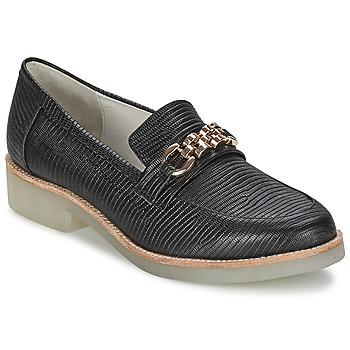Chaussures Femme Mocassins Senso ISAAC BLACK