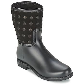 Bottines / Boots SuperTrash SUZY Noir 350x350
