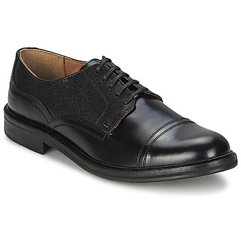 Chaussures Homme Derbies House of Hounds LOUIS BLACK
