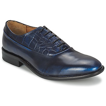 Chaussures Homme Derbies House of Hounds MILLER OXFORD NAVY