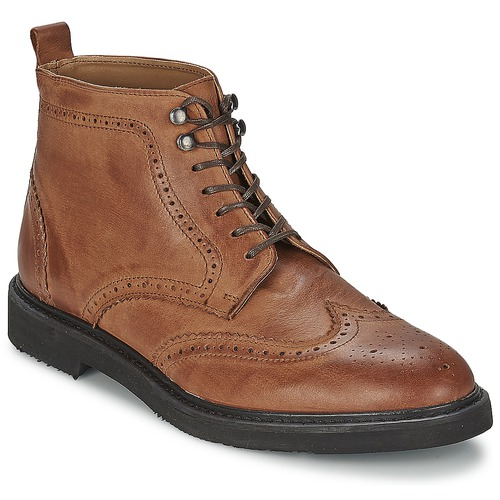 Chaussures Homme Boots House of Hounds MAX TAN