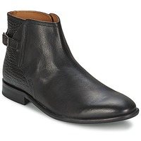Chaussures Homme Boots House of Hounds DAVIS BLACK