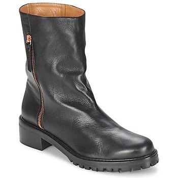 Bottines / Boots Castaner FILOMENE Noir 350x350
