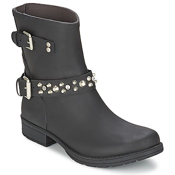 Bottines / Boots Colors of California JAMBO Noir 350x350
