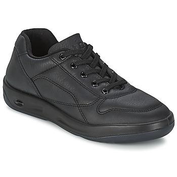 Chaussures Homme Baskets basses TBS ALBANA Noir
