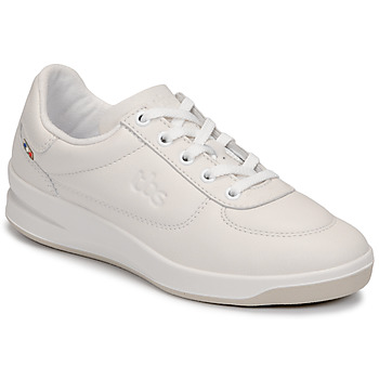 sports shoes 6746c bf855 Chaussures Femme Baskets basses TBS BRANDY Blanc
