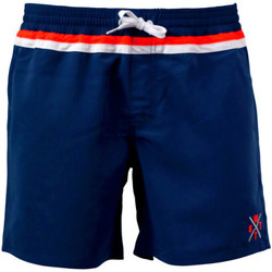 Vêtements Fille Maillots / Shorts de bain Watts Short de bain Enfant  Cryds Indigo