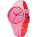 Ice Watch Montre  DUO.PRD.S.S.16 - Montre Rose Design Femme