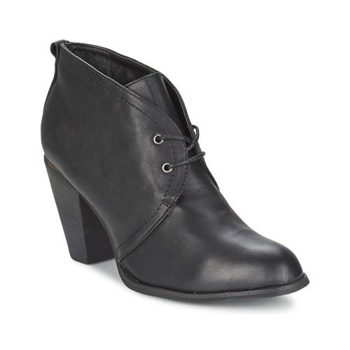 Bottines / Boots Spot on DAKINE Noir 350x350