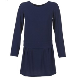 Vêtements Femme Robes courtes Betty London FABIAME Marine