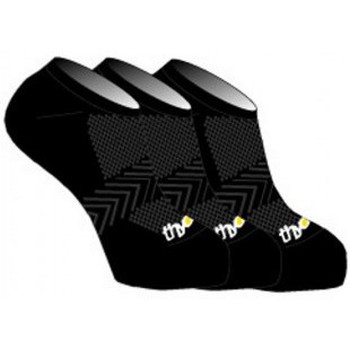 Chaussettes Thyo Pack 3 invisibles Multisports