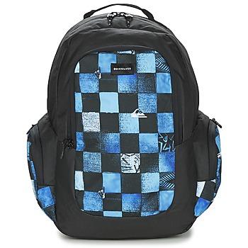 Sacs Sacs à dos Quiksilver SCHOOLIE Noir / Bleu