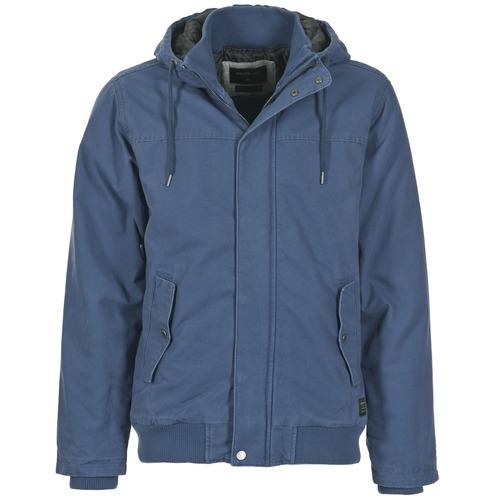 Vestes Quiksilver EVERYDAY BROOKS Bleu 350x350