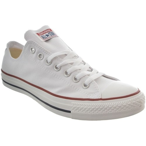 Chaussures Femme Baskets basses Converse chuck taylor all star ox blanc