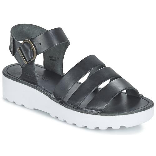 Sandale Kickers CLIPPER Noir 350x350