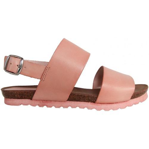 Chaussures Femme Sandales et Nu-pieds Cumbia 30159 Rosa
