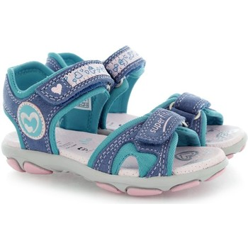 Superfit Enfant Sandales   Nelly 1