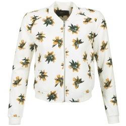 Vêtements Femme Vestes / Blazers Only KEEN Ecru