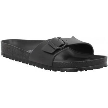 Chaussures Homme Mules Birkenstock Madrid Eva Noir Noir