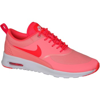 Chaussures Femme Baskets basses Nike Wmns  Air Max Thea  599409-608 Orange