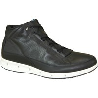 Chaussures Homme Baskets montantes Ecco O2 Gore-Tex 83132401001 Noir