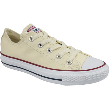 Chaussures Homme Baskets basses Converse C. Taylor All Star OX Natural White M9165 White