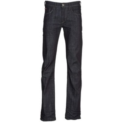 Vêtements Homme Jeans slim Lee Cooper ROY Bleu Brut