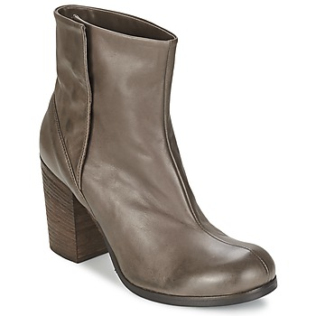 Bottines JFK CAOBA