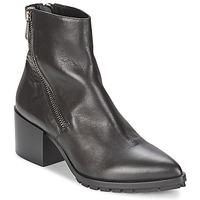Chaussures Femme Bottines Strategia LYIR Noir