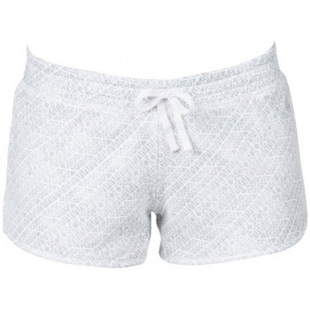 Vêtements Femme Shorts / Bermudas Element Short  Trini - Drizzle blanc