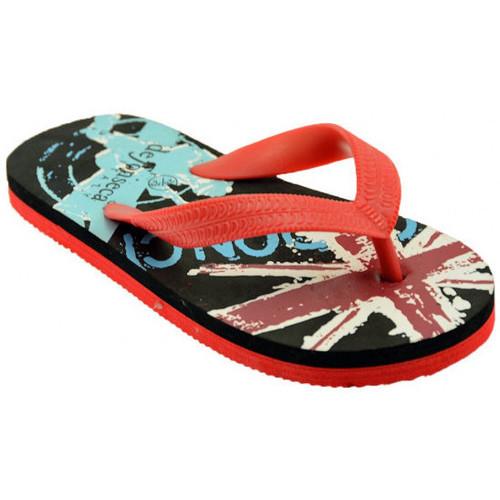 Chaussures Enfant Tongs De Fonseca Mare Tongs Multicolor