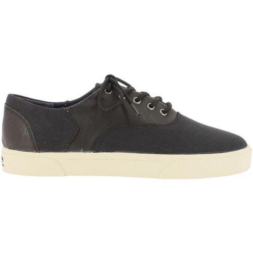 Chaussures Homme Baskets basses Armistice hope trainer m noir