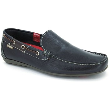 Chaussures Homme Mocassins CallagHan 74200 sterling s rojes bleu