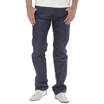 Jeans G-Star raw morris low straiht - 3d raw (blue format denim)