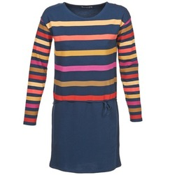 Vêtements Femme Robes courtes Little Marcel RALDI Marine