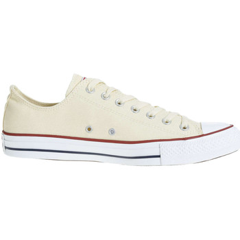 Chaussures Homme Baskets basses Converse Baskets  Chuck Taylor All Star Ox Ecru Homme Ecru