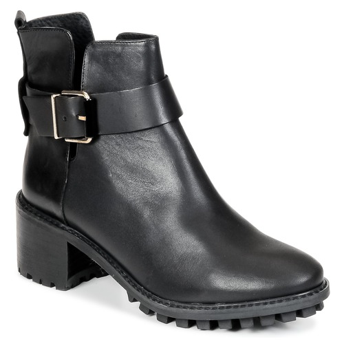 Bottines / Boots Miista GRETA Noir 350x350