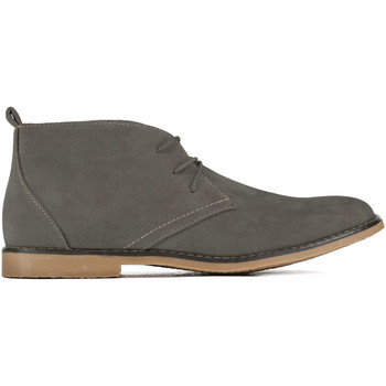 Chaussures Homme Boots Sparco Chaussures Chukka  Suzuka Gris Homme Gris