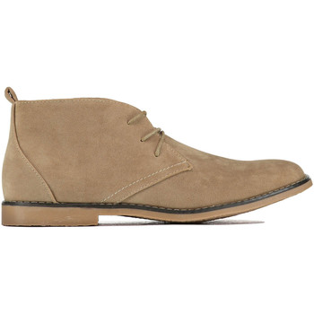 Chaussures Homme Boots Sparco Chaussures Chukka  Suzuka Taupe Homme Taupe