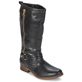 Botte ville Nome Footwear SASSIF CASU Noir 350x350